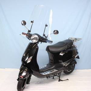Aanbieding Turbho50 RL scooter