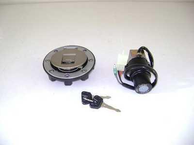 Yamaha tzr slot